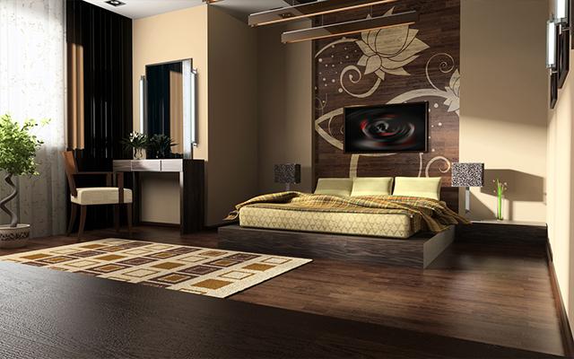 Diseños de interior totalmente personalizados